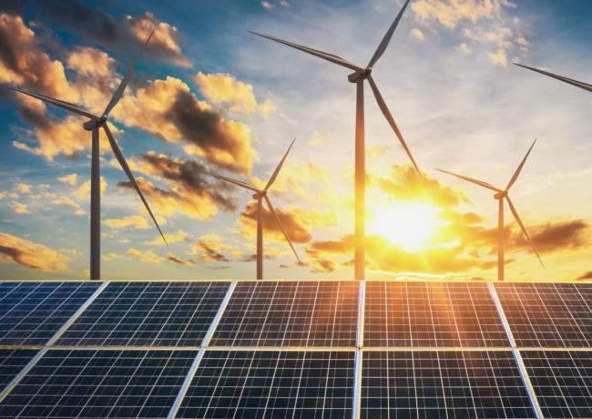 Capacitatea Eoliana de 300 GW nu rezolva problema in Europa!