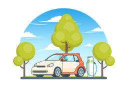 In Polonia Masina Electrica Polueaza mai mult decat cea cu motor pe motorina!
