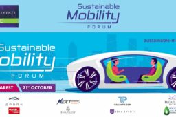 Participare la Sustainable Mobility Forum